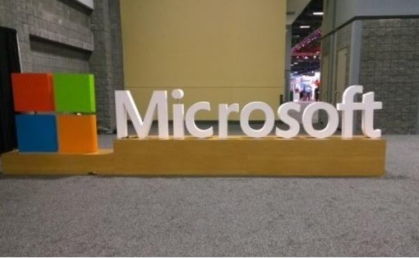 شركة مايكروسوفت تقاضي الحكومة الأمريكية