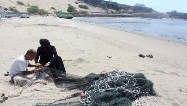 منظمة: رصد 16667 انتهاكاً ضد النساء في اليمن خلال فترة الحرب