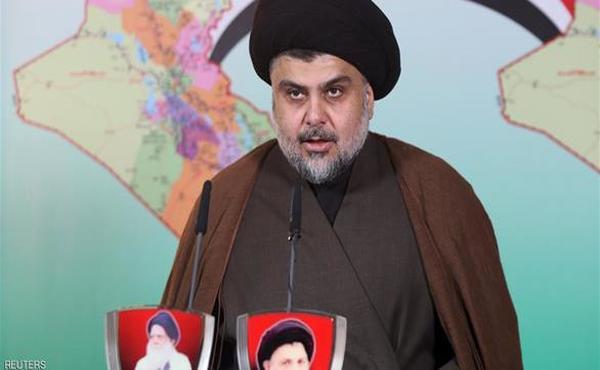 مقتدى الصدر يتخذ موقفاً من حرب اليمن ويصف هادي بأنه عدو ربه.. وثيقة