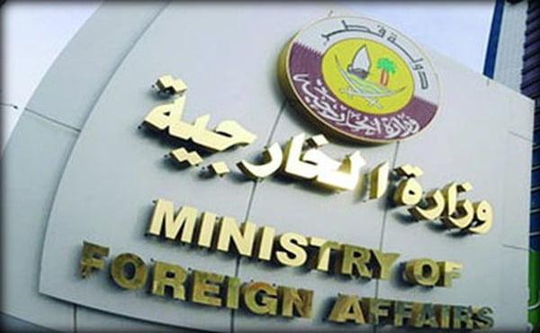 قطر تجدد دعمها التام لوحدة اليمن والحل السياسي