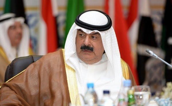 الكويت مستعدة لاستضافة مراسم توقيع اتفاق الأطراف اليمنية