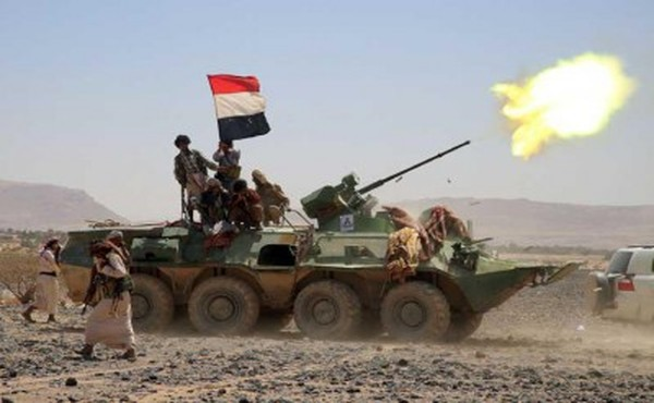 التصعيد العسكري في اليمن يطغى على زيارة بان كي مون للكويت