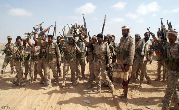 الجيش يعلن القبض على خلية اغتيالات في القطن بحضرموت