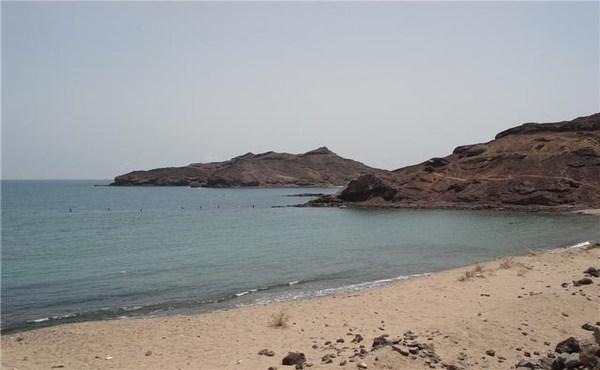 زلزال بقوة 2ر6 يضرب قبالة سواحل حضرموت والمهرة شرقي اليمن