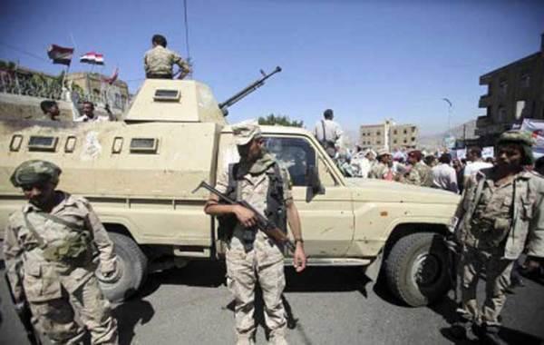 """قوات الشرعية تدخل مدينة """"زنجبار"""" بعد انسحاب """"القاعدة"""""""