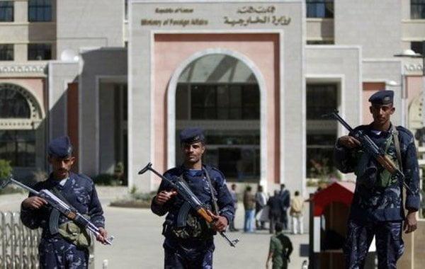 اليمن يدين العمل الإرهابي في مدينة كويتا الباكستانية