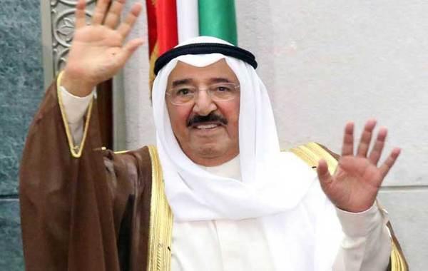 رحيل أمير الكويت الشيخ صباح الأحمد الصباح – سطور من السيرة الذاتية
