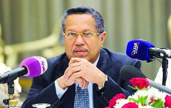 بن دغر: نسعى لجمع قيادة المؤتمر ودور الإصلاح مساند للشرعية.. نص الحوار
