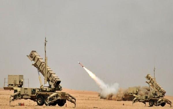 اعتراض ثالث طائرة حوثية مفخخة وصاروخ باليستي تجاه السعودية بـ24 ساعة