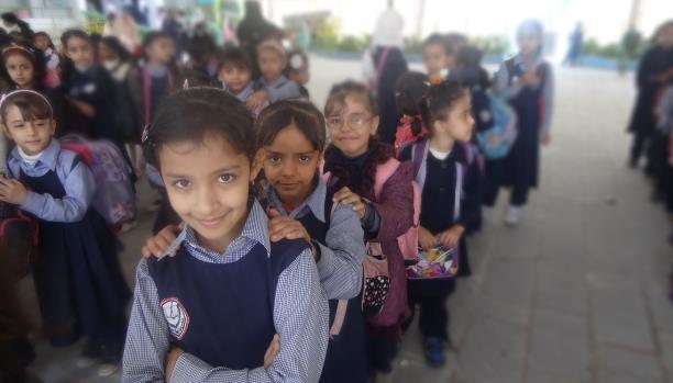 أمية الأبوين تضعف مخرجات التعليم في اليمن