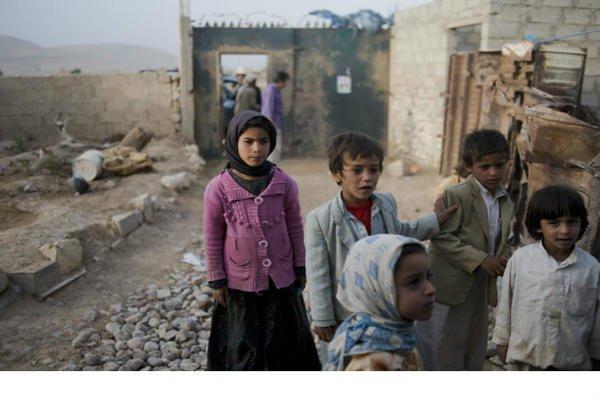 2 مليون طفل محرومون من التعليم في اليمن