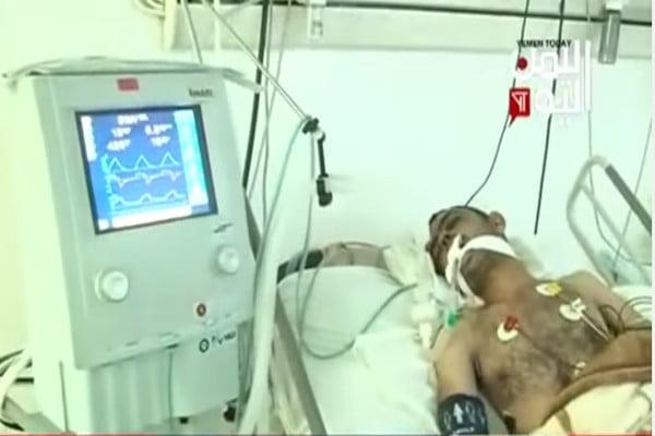 بالفيديو.. أفراد من الأسرة التي تعرضت لجريمة سفاح في صنعاء تتحدث عن الملابسات