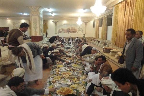 أطباق رمضانيّة غيّبتها حرب اليمن