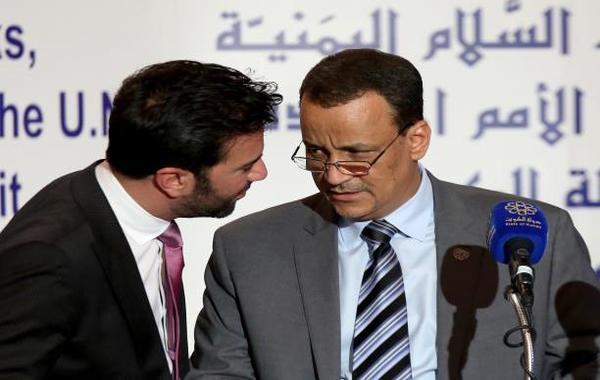مسؤول كويتي: لا طلب لاستئناف المشاورات اليمنية في الكويت