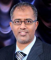احمد مبارك بشير