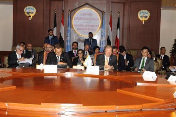 بان يفشل في تحريك عجلة السلام اليمنية