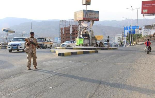 احتجاجات في حضرموت بسبب اعتقال إمام مسجد