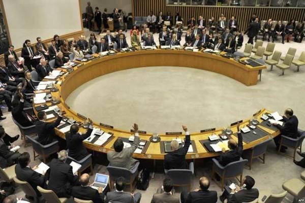 نشوان نيوز ينشر نص قرار مجلس الأمن الروسي بالإجماع حول اليمن