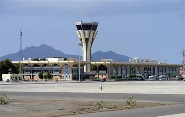 اشتباكات قرب مطار عدن الدولي