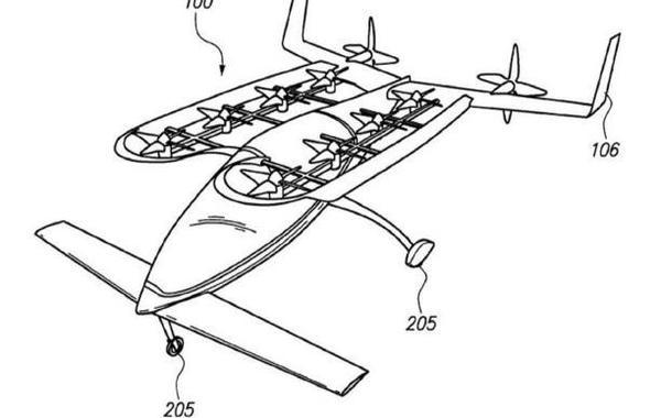 مؤسس غوغل يطور سراً سيارات طائرة