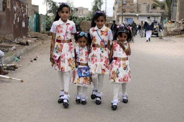 المرصد اليمني يأسف لنشر وسائل الاعلام مشاهد دموية ويحذر من عواقبها على الاطفال