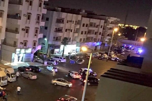 إحباط هجوم انتحاري على القنصلية الأميركية في جدة (فيديو)