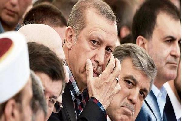 أردوغان: الانقلاب هدية من الله