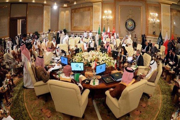 مجلس التعاون الخليجي يعرب عن قلقه لإنشاء الحوثيين مجلس سياسي