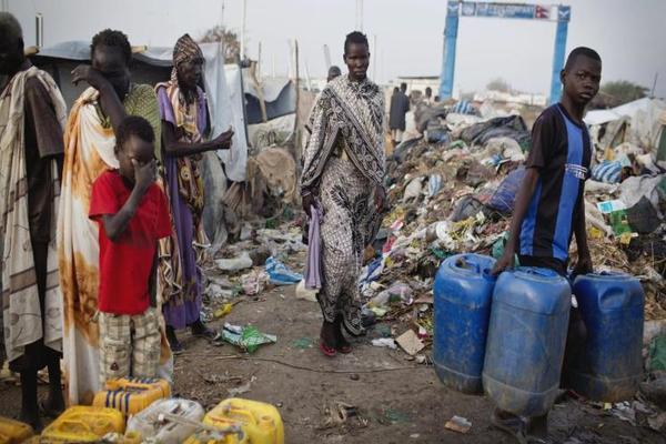 جنوب السودان بعد 5 سنوات من الانفصال.. دماء ومجاعة