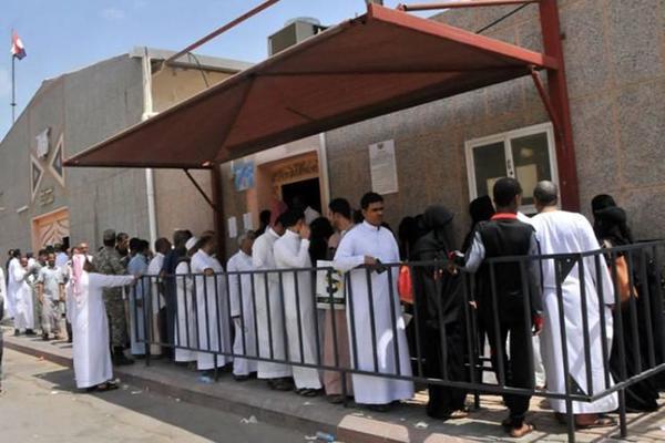 السعودية تمهل مخالفي الإقامة 90 يوماً لتصحيح أوضاعهم
