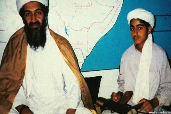 إندبندنت: هذه قائمة محتويات مكتب أسامة بن لادن حسب المخابرات الأمريكية