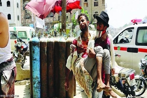الصحة العالمية: النزاع في اليمن تسبب بمقتل أكثر من 7600 شخص