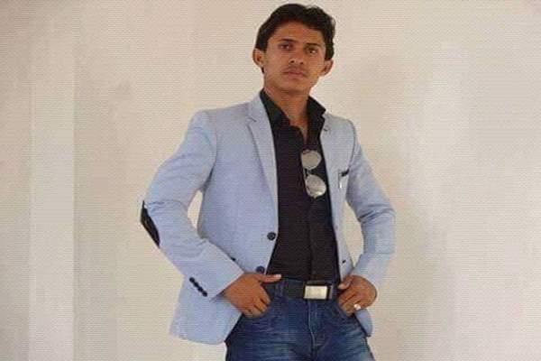 """مقتل الصحفي """"عبدالكريم الجرباني"""" برصاص الحوثيين في حرض"""