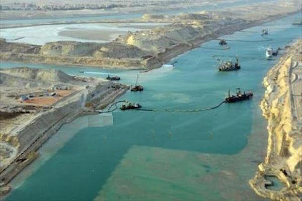 موانئ خليج عدن تعلن عن مشروع توسعة طريق الحاويات البري
