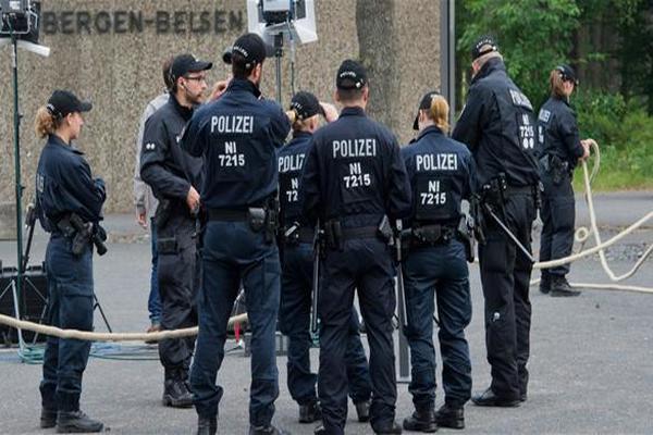 ألمانيا تلاحق مشتبهين بالتجسسن لصالح إيران