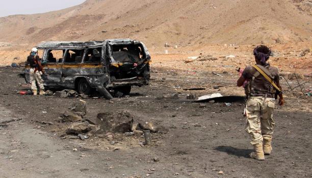اليمن… اشتباكات حدودية تعيد إحياء حديث المنطقة السعودية العازلة