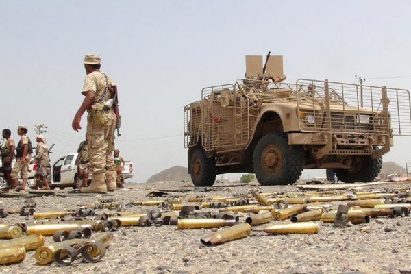 معارك عنيفة بين القوات الشرعية والحوثيين في حرض بمحافظة حجة
