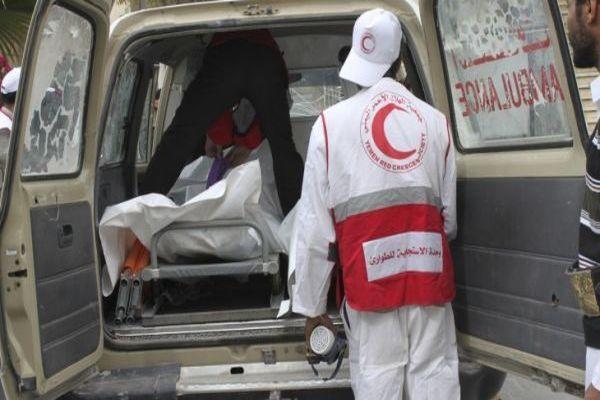 الصليب الأحمر تدعم 18 مرفقاً صحياً في اليمن بأدوية الكوليرا