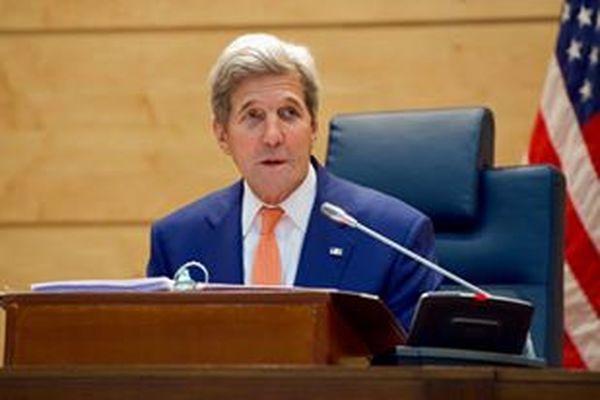 كيري: وقف الأعمال القتالية في اليمن يبدأ 17 نوفمبر