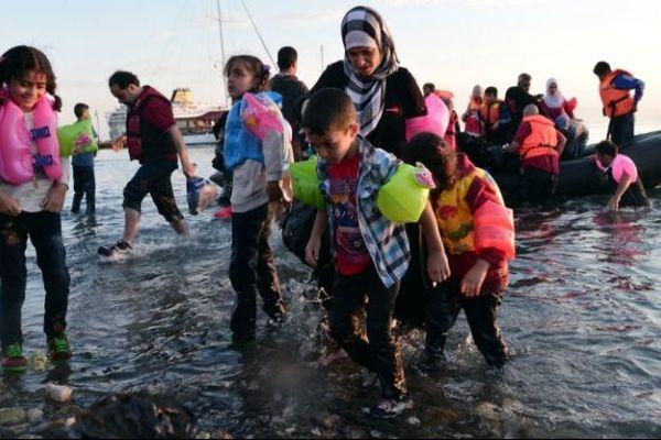 مفوضية اللاجئين: 40% من نازحي العالم يوميا ينتمون للدول العربية
