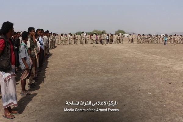 مصادر: لجنة سعودية رصدت فساداً بتسجيل ألوف الجنود الوهميين في مأرب