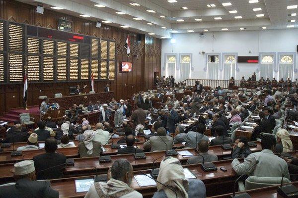 بعد تعيينات الزكاة.. الحوثيون يعينون أعضاء في مجلس الشورى.. أسماء