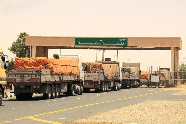 أكثر من 6 مليار ريال إيرادات جمارك وادي وصحراء حضرموت خلال 3 أشهر