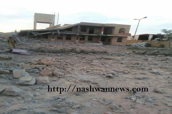 مقاتلات التحالف العربي تقتل نجمي المنتخب اليمني للفروسية