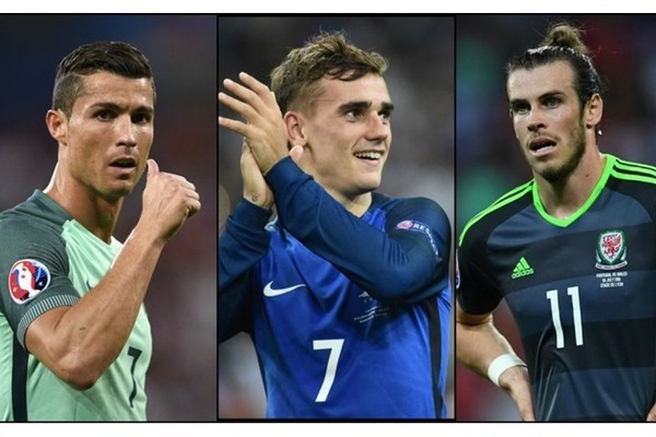 الكشف عن اسم أفضل لاعب في أوروبا.. فيديو