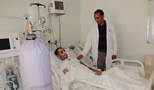 رويترز: الأعداد الحقيقية لإصابات بفيروس كورونا في اليمن لا تعلن