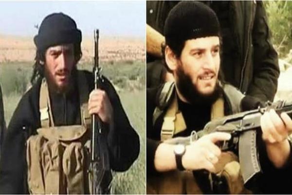داعش يعلن مقتل الرجل الثاني في التنظيم أبو محمد العدناني