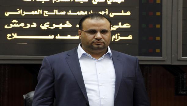صالح الصماد… من مطلوب للدولة إلى رئيس لسلطة الانقلابيين