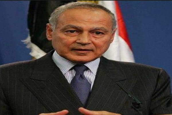 أبو الغيط يحذر من خطورة الأوضاع في اليمن