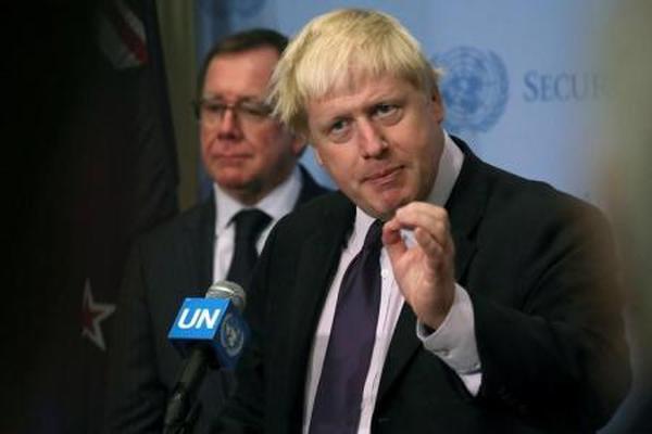 بريطانيا: روسيا مسؤولة عن إطالة أمد الحرب في سوريا